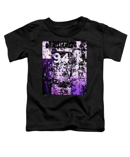 Door 94 Perception Toddler T-Shirt