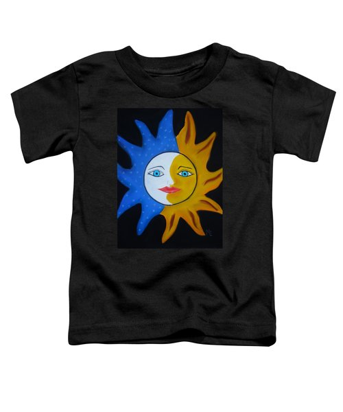 Dos Toddler T-Shirt