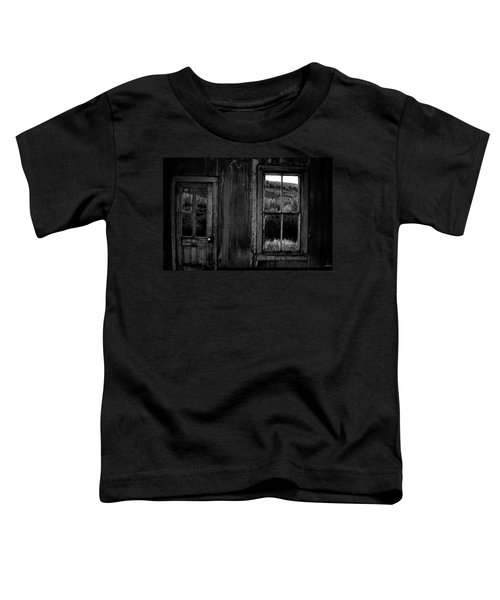 Double Pains Toddler T-Shirt