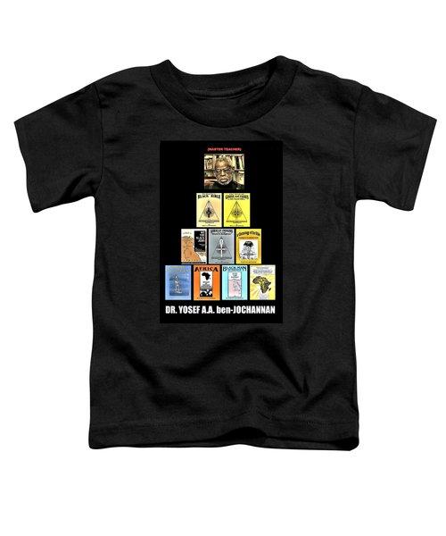 Dr. Ben Toddler T-Shirt