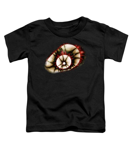 Dragon Eye Toddler T-Shirt