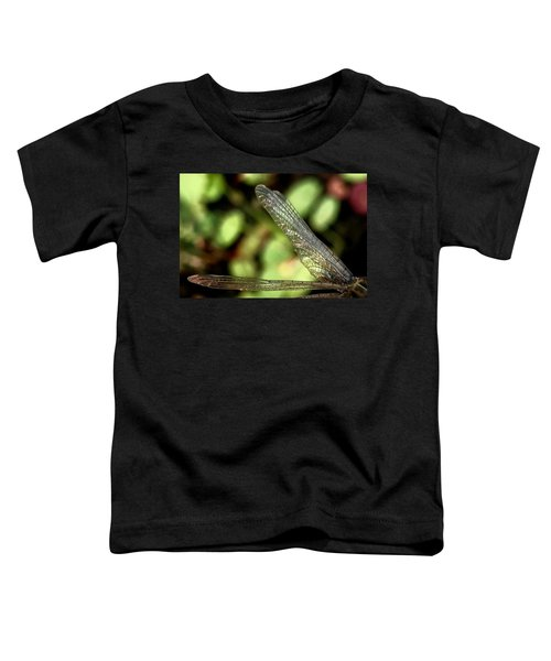 Dragon Fly Wings Toddler T-Shirt