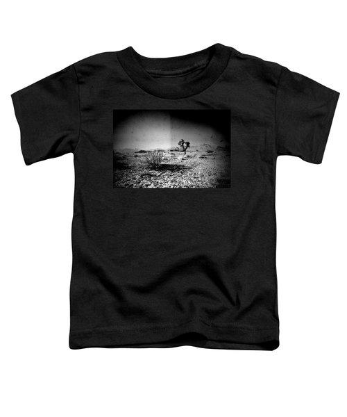 Crawl Toddler T-Shirt