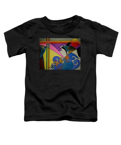 Dream 176 Toddler T-Shirt