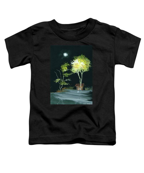 Drive Inn Toddler T-Shirt
