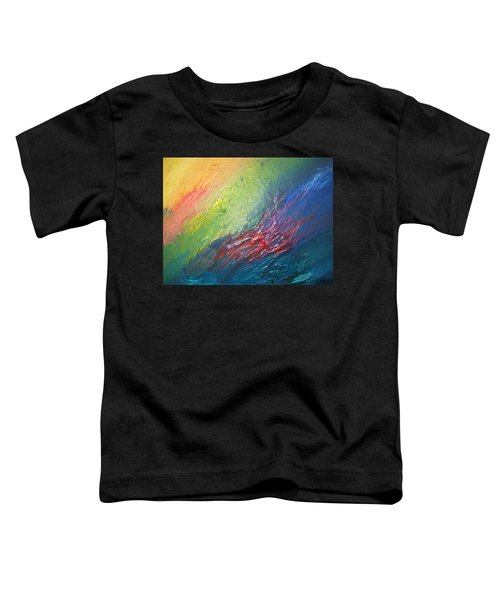 Duante's Inferno Toddler T-Shirt