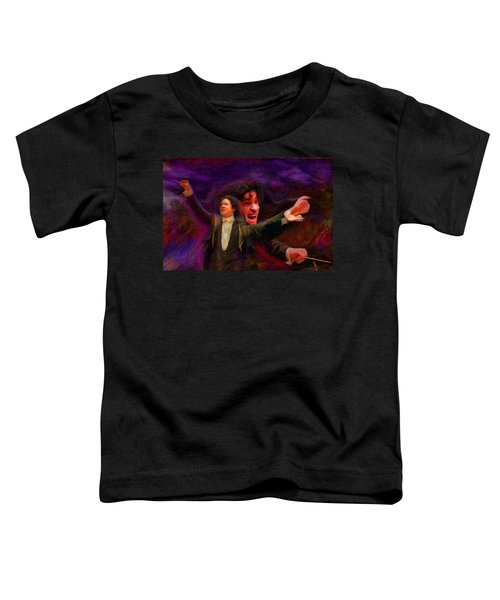 Dudamel Toddler T-Shirt