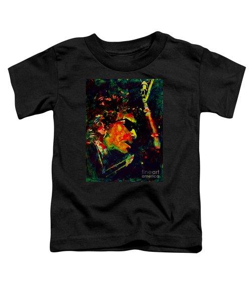 Dylan Toddler T-Shirt