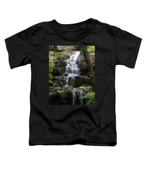 E Falls Toddler T-Shirt