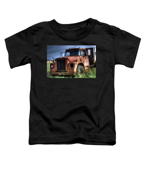 Earl Latsha Lumber Company Version 3 Toddler T-Shirt
