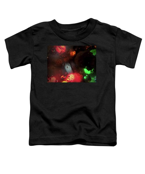 Earth Intruders Toddler T-Shirt