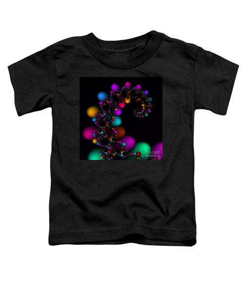 Easter Dna Galaxy 111 Toddler T-Shirt