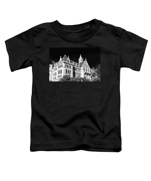Ecc 0946b Toddler T-Shirt