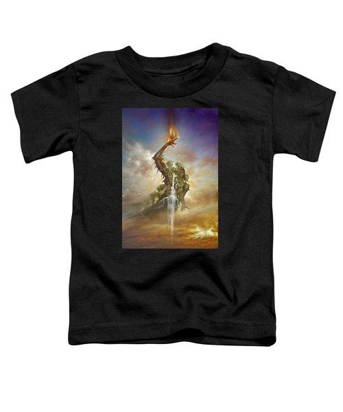 Elements Toddler T-Shirt