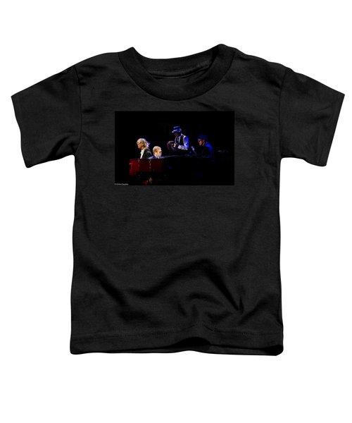 Elton - Gather Round Toddler T-Shirt