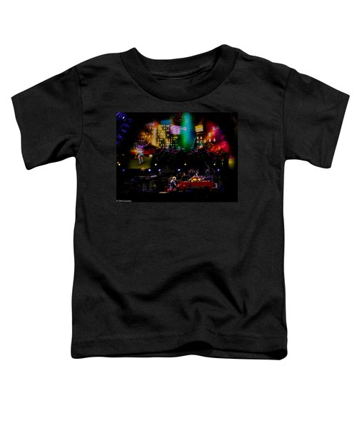 Elton - Sad Songs Toddler T-Shirt
