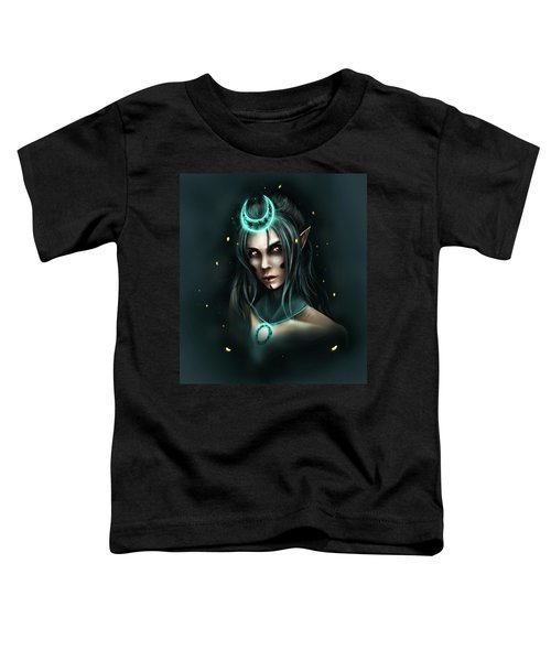 Enchantress Toddler T-Shirt
