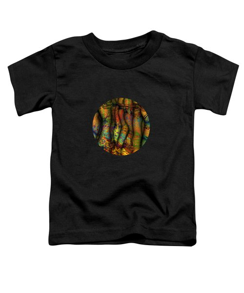 Entwinement Toddler T-Shirt
