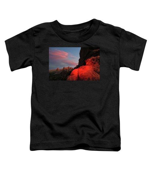 Erocktic Toddler T-Shirt
