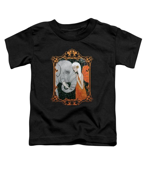 Erynn Rose Toddler T-Shirt