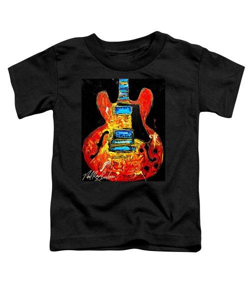 Es 335 San Antonio Toddler T-Shirt