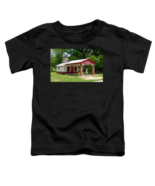 Esso Station Toddler T-Shirt