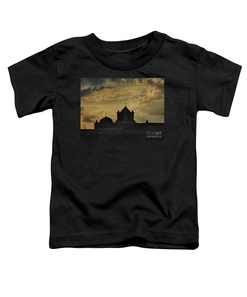 Evening At Goliad Toddler T-Shirt