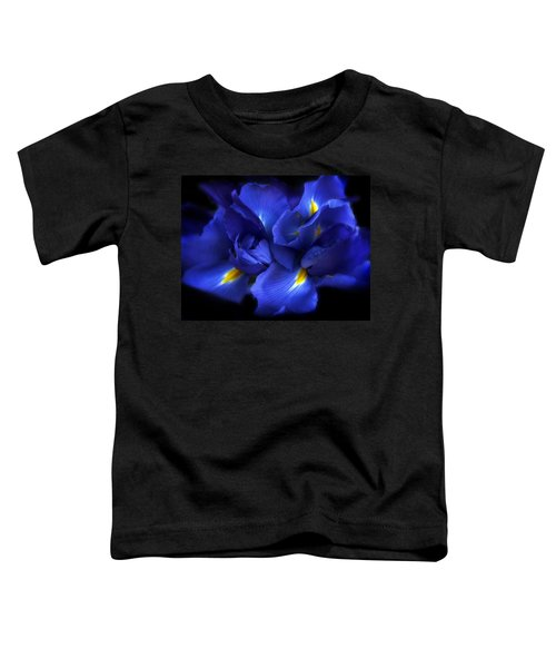 Evening Iris Toddler T-Shirt