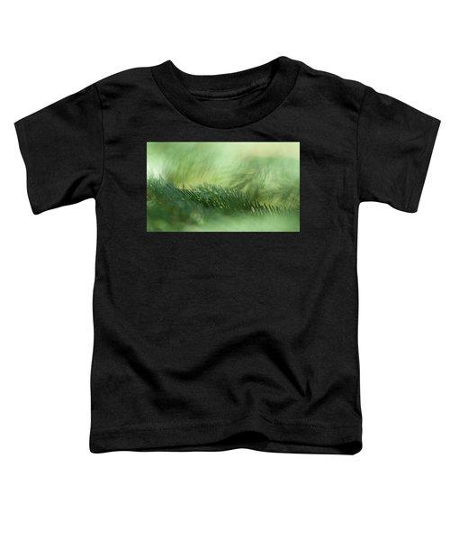 Evergreen Mist Toddler T-Shirt