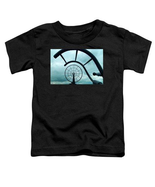 Eye Of History  Toddler T-Shirt
