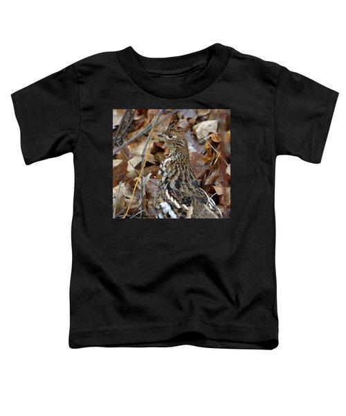 Eye Of The Rugr Toddler T-Shirt