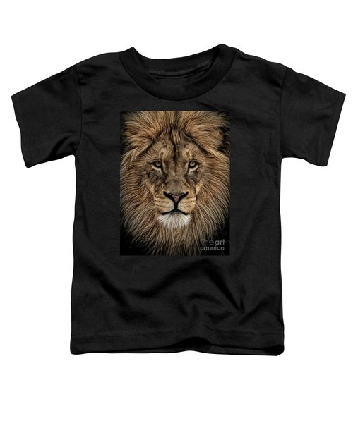 Facing Courage Toddler T-Shirt