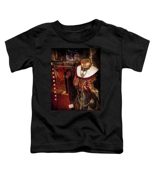 Paris, France - Fait Main En France Toddler T-Shirt