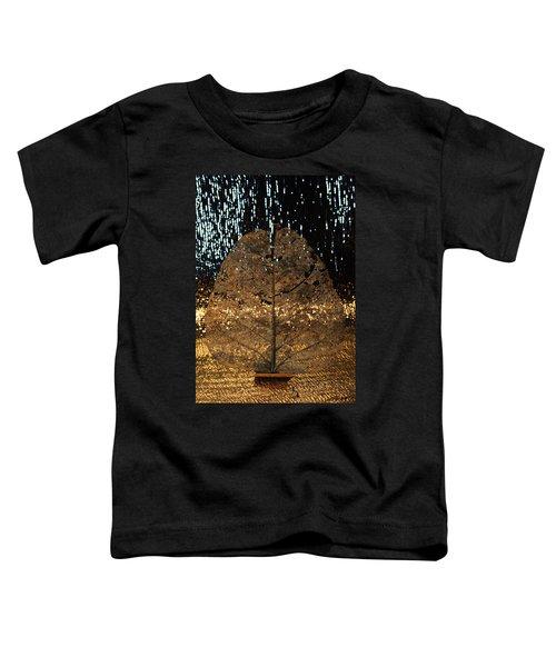 Fall At Door Toddler T-Shirt