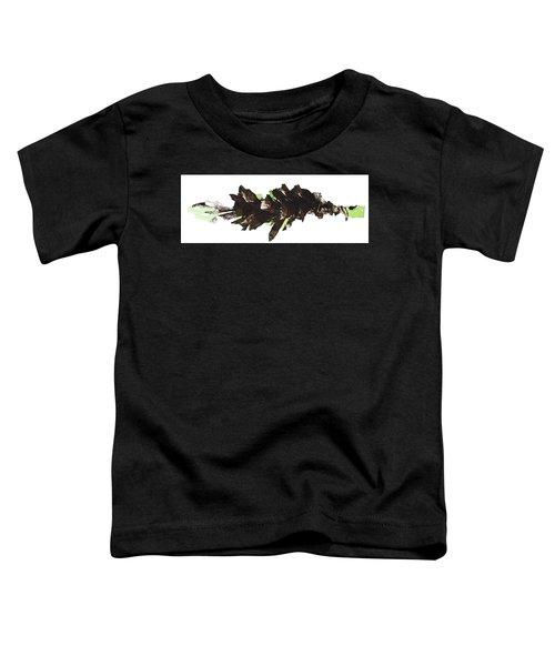 Fall Seasons Toddler T-Shirt