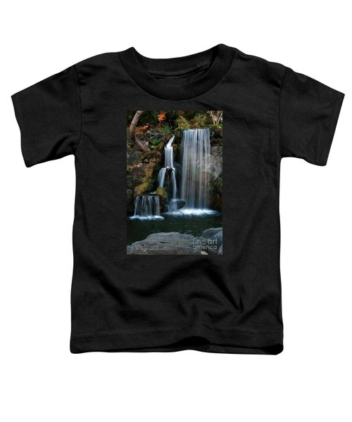 Falling For You Toddler T-Shirt