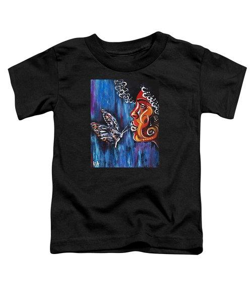 Fascination Toddler T-Shirt