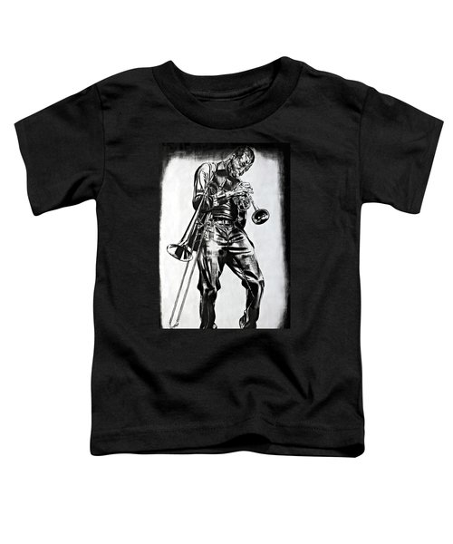 Feel It Toddler T-Shirt