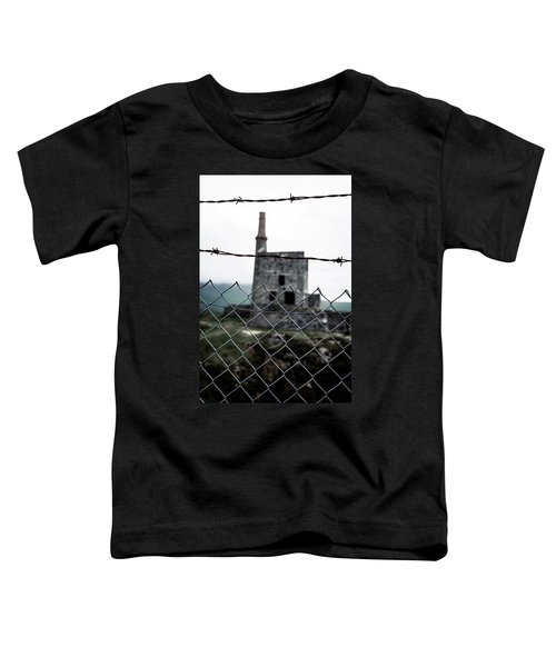 Fenced Toddler T-Shirt