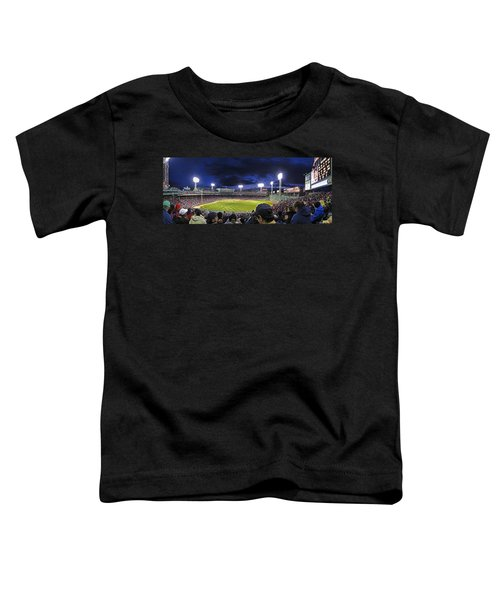 Fenway Night Toddler T-Shirt