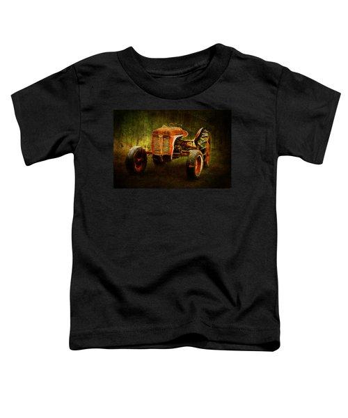 Ferguson Waiting On Lagest Toddler T-Shirt