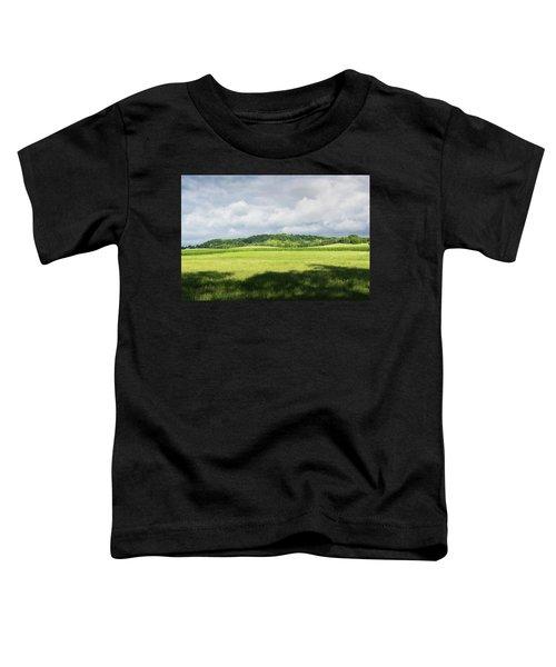 Fields Toddler T-Shirt