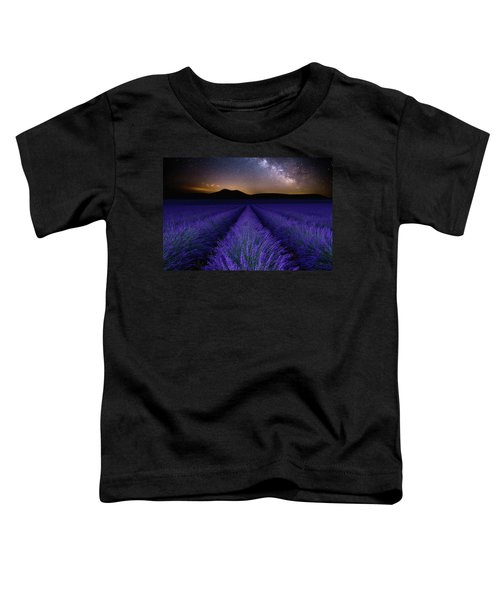 Fields Of Eden Toddler T-Shirt