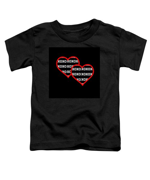 Finding Love After Darkness Toddler T-Shirt