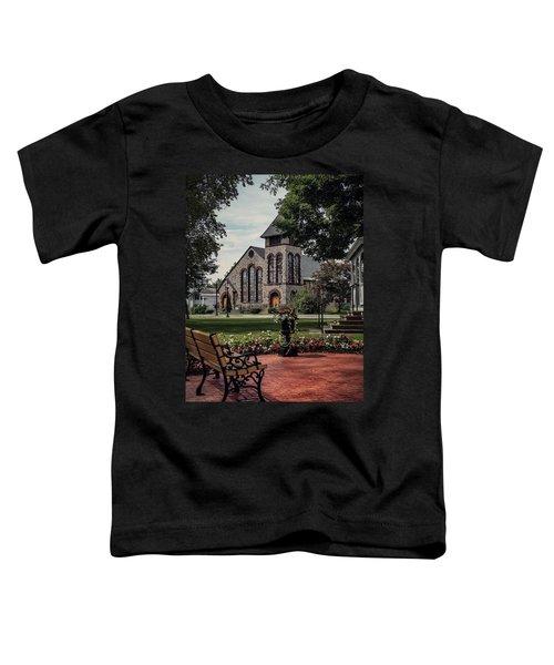 First Presbyterian Church Toddler T-Shirt