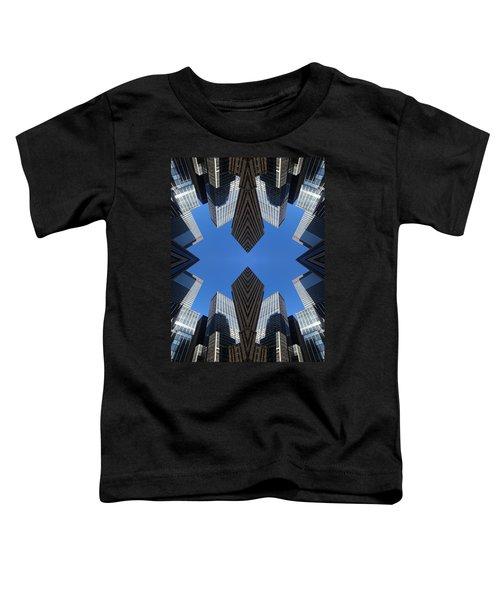 Nyc No. 14 Toddler T-Shirt