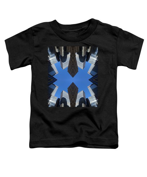 Nyc No. 14 Toddler T-Shirt
