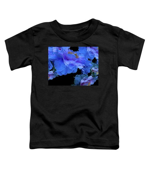 Floating Bouquet 10 Toddler T-Shirt