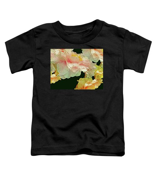Floating Bouquet 31 Toddler T-Shirt