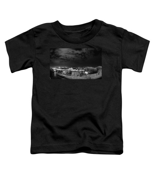 Florence From Above Toddler T-Shirt